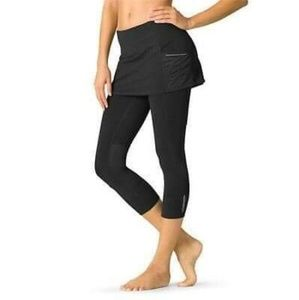 ATHLETA Acceleration 2 in 1 Capri